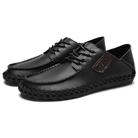 Ericdress Cozy Round Toe Men's Casual Shoes