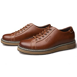 Ericdress British Thread Men's Casual Shoes