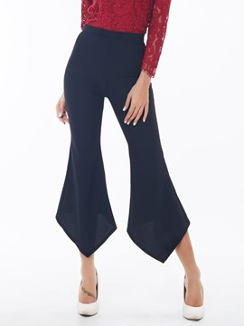 Ericdress Simple Unique Pants