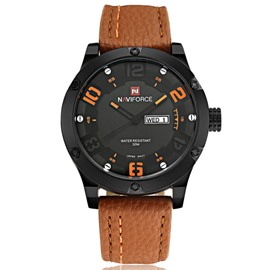 Ericdress Men's Quartz Belt Watch