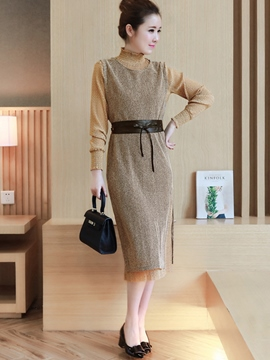 Ericdress Elegant Dress Suit