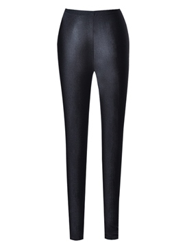 Ericdress Thin Skinny Leggings Pants
