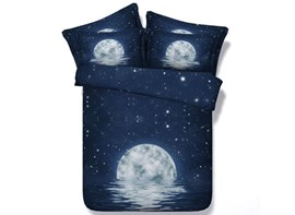 Ericdress Vast Universe Print 3D Bedding Sets
