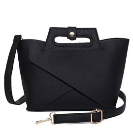 Ericdress Elegant Soft Patchwork Handbag