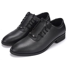 Ericdress Special PU Point Toe Men's Oxfords