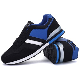 Ericdress Mesh Patchwork Men's Athletic Shoes