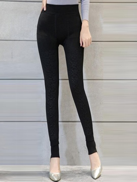 Ericdress Unique Skinny Leggings Pants