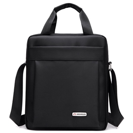 Ericdress Casual Waterproof Nylon Men's Bag