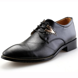 Ericdress Fashion Point Toe Men's Oxfords