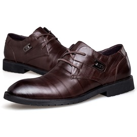 Ericdress All Match Office Men's Oxfords