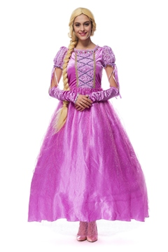 Ericdress Pink Expansion Angle Princess Cosplay Costume