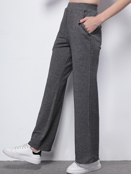 Ericdress Comfortable Casual Pants