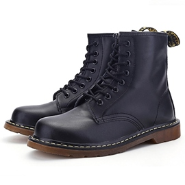 Ericdress Korean Fashion Thread Men's Martin Boots