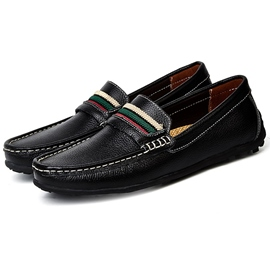 Ericdress Comfortable PU Men's Moccasin Gommino