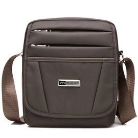 Ericdress Casual Waterproof Men's Shoulder Bag