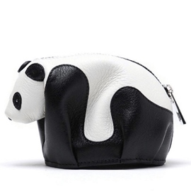 Ericdress Celebrity Cute Panda Crossbody Bag