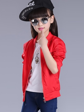 Ericdress Cartoon Printed Boys Jacket