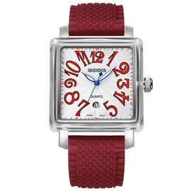 Ericdress Simple Square Dial Women's Watch