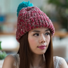 Ericdress Comfort & Warm Knitted Hat for Women