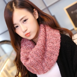 Ericdress Knitted Warm Neck Warmer