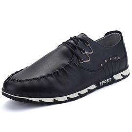 Ericdress Korean Round Toe Men's Casual Shoes