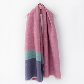 Ericdress All-Matched Color Block Scarf