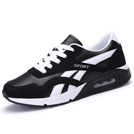 Ericdress Bright Contrast Color Thread Men's Athletic Shoes