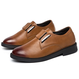 Ericdress Daily PU Men's Oxfords