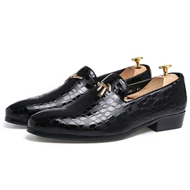 Ericdress Special Thread Men's Oxfords