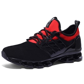 Ericdress Patchwork Antiskid Men's Athletic Shoes