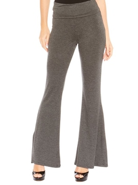 Ericdress Comfortable Flared Pants