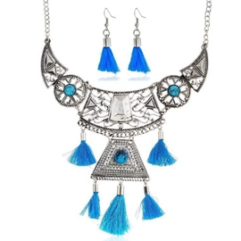 Ericdress Alloy with Tassels Jewelry Set