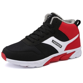 Ericdress Daily Mid Calf Men's Athletic Shoes