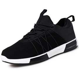 Ericdress Trendy Color Block Men's Athletic Shoes