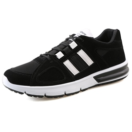 Ericdress Hot Selling Color Block Men's Athletic Shoes