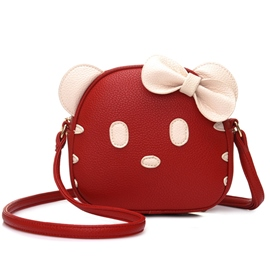 Ericdress Personality Lovely Cat Shoulder Bag