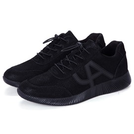 Ericdress Antiskid Lace up Men's Athletic Shoes
