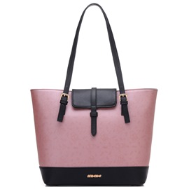 Ericdress Casual Print Shoulder Bag