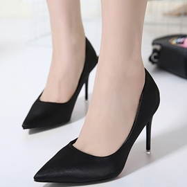 Ericdress OL Point Toe Stiletto Heel Pumps