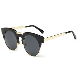 Ericdress New Style Full Frame Cat's Eye Sunglasses
