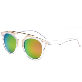 Ericdress Light Siamesed Frame HD Lens Sunglasses